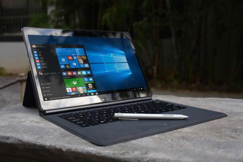 ТОП 10 лучших ноутбуков-трансформеров