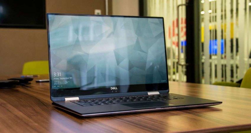Рейтинг 10 лучших ноутбуков