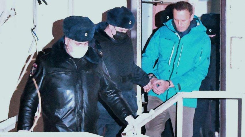 Министры иностранных дел ЕС проконсультируются по поводу отношения России к Навальному