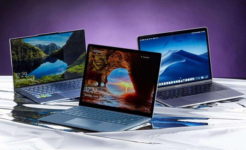 Рейтинг 10 лучших ноутбуков 15 дюймов