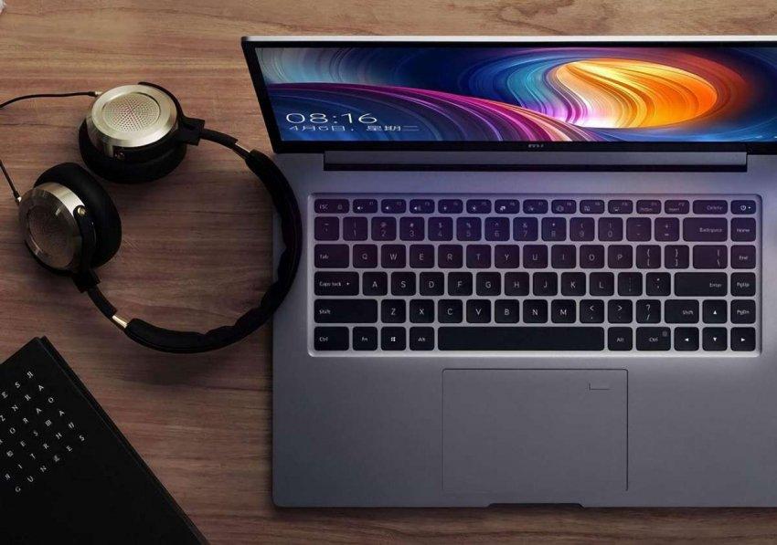 Рейтинг 10 лучших ноутбуков Xiaomi