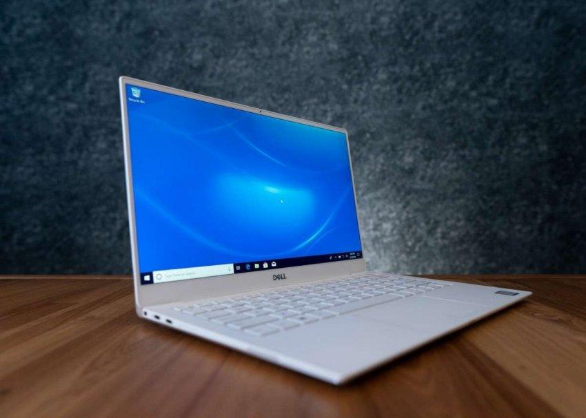 Рейтинг 10 лучших ноутбуков Dell