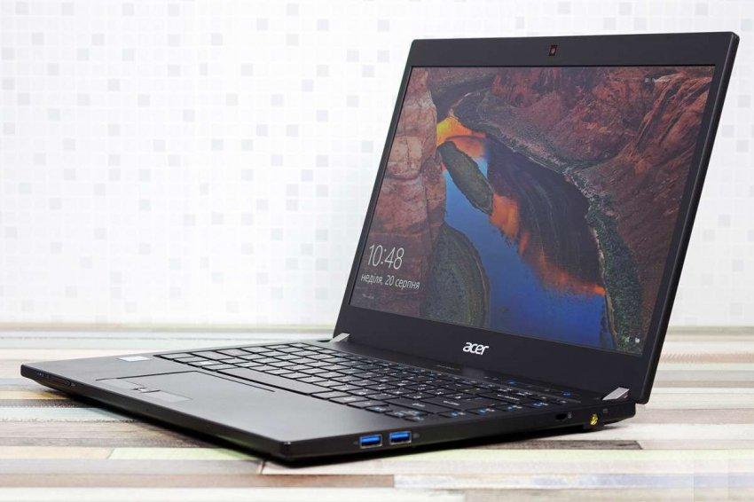 Рейтинг 10 лучших ноутбуков Acer