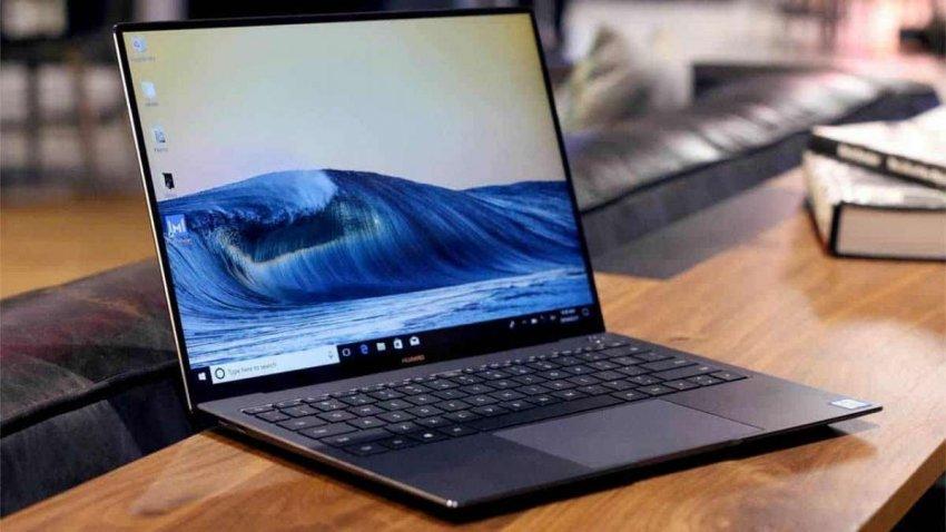 ТОП 10 бюджетных ноутбуков