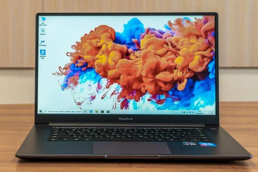 Рейтинг лучших ноутбуков с IPS матрицей