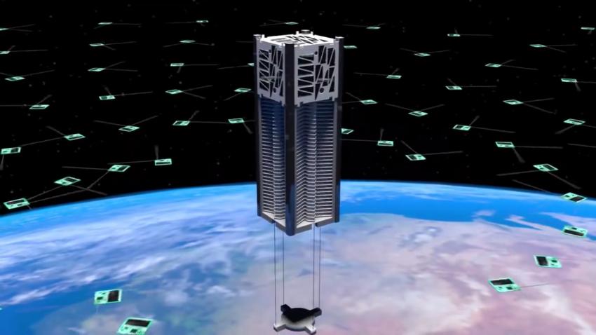 Тысячи спутников скоро выйдут на орбиту Земли. Это требует более строгих правил для предотвращения космических катастроф