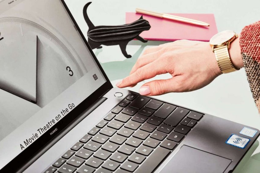 Рейтинг 10 лучших ноутбуков со сканером отпечатка пальца