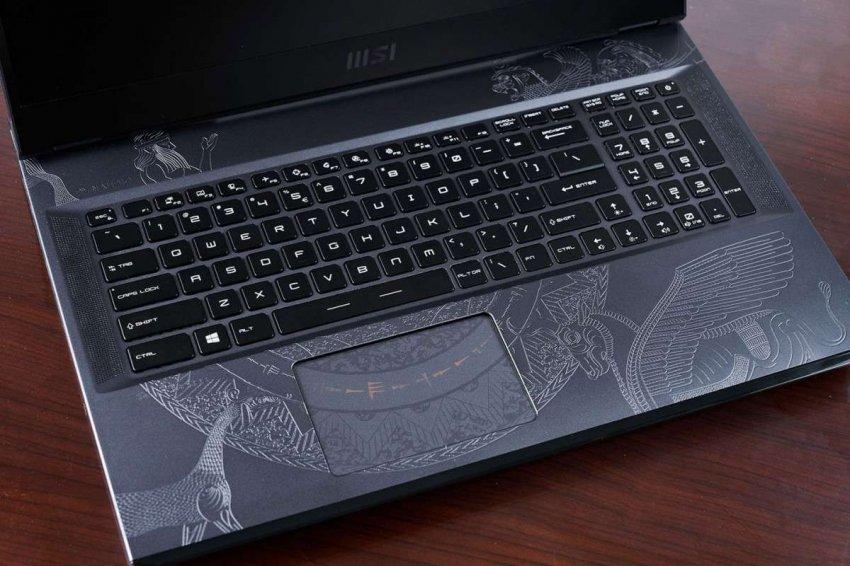 Рейтинг 10 ноутбуков с удобной клавиатурой