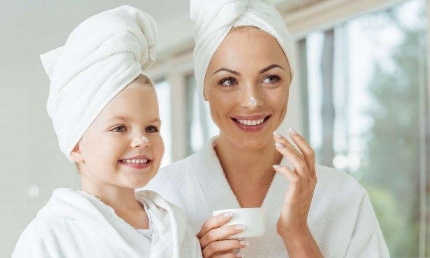Рейтинг лучших детских кремов: ТОП-10