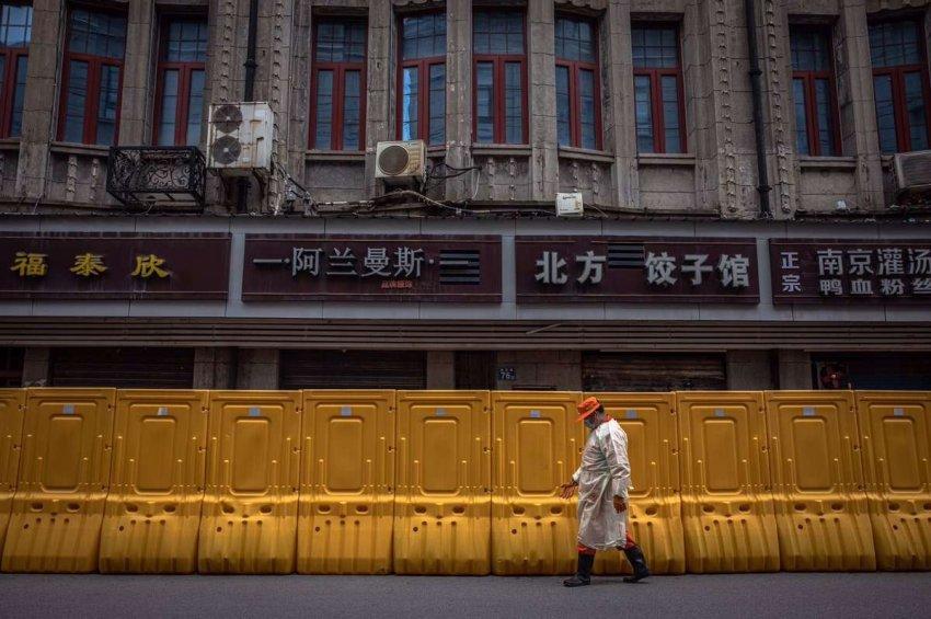 Чему другие страны могут научиться из политики изоляции Китая