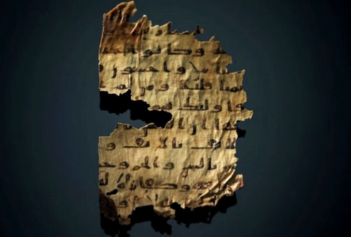 6 старинных рукописей приоткрывающих взгляд на историю