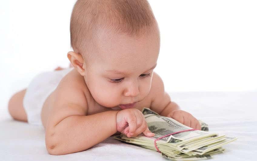 Депутаты Госдумы предлагают выплачивать пособие беременным в 2021 году по 20 тысяч рулей
