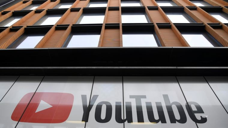 Почему YouTube блокирует гимн Российской Федерации