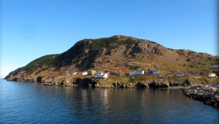 Феи, шахтеры-призраки и вонючая ведьма с канадского острова Белл - Паранормальные новости