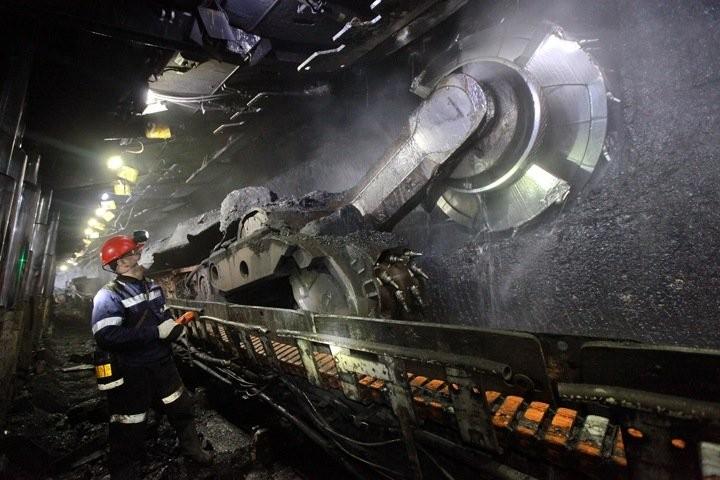 Европа отказывается от угля в пользу других источников энергии