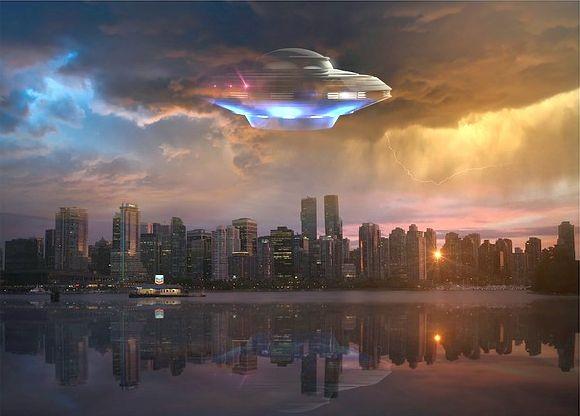 «Пришельцы просили меня спасти человечество!»: Странная история Габриэля Грина - дважды кандидата в президенты США - Паранормальные новости