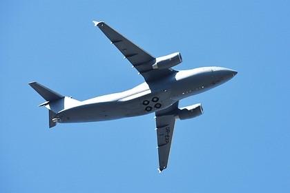 Госавиаслужба запретила полеты двум новейшим самолетам Украины