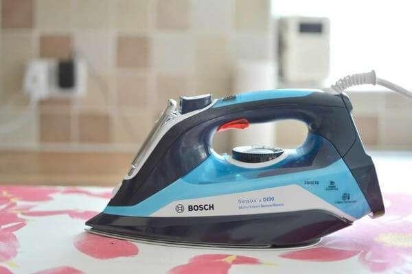 Рейтинг 10 лучших утюгов Bosch