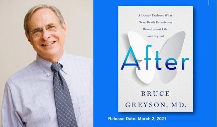 Что выяснил психиатр Брюс Грейсон после 50 лет изучения случаев околосмертного опыта - Паранормальные новости