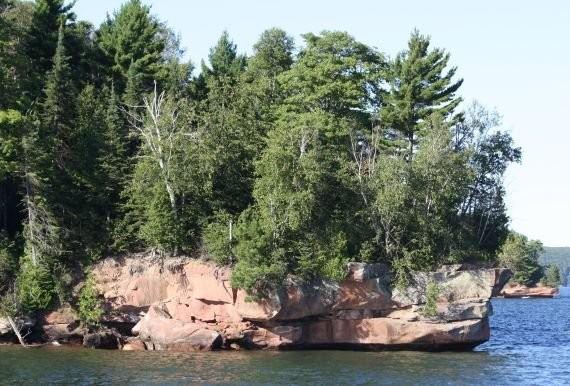 Маленький остров, проклятый старым отшельником - Паранормальные новости