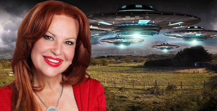 Политик из Флориды и ее странная связь с пришельцами-нордиками - Паранормальные новости