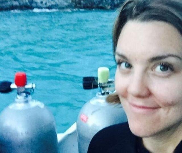 Странные беспамятные исчезновения Ханны Эпп - Паранормальные новости