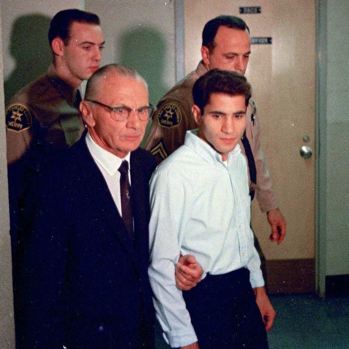 Роберта Кеннеди убил загипнотизированный киллер? - Паранормальные новости