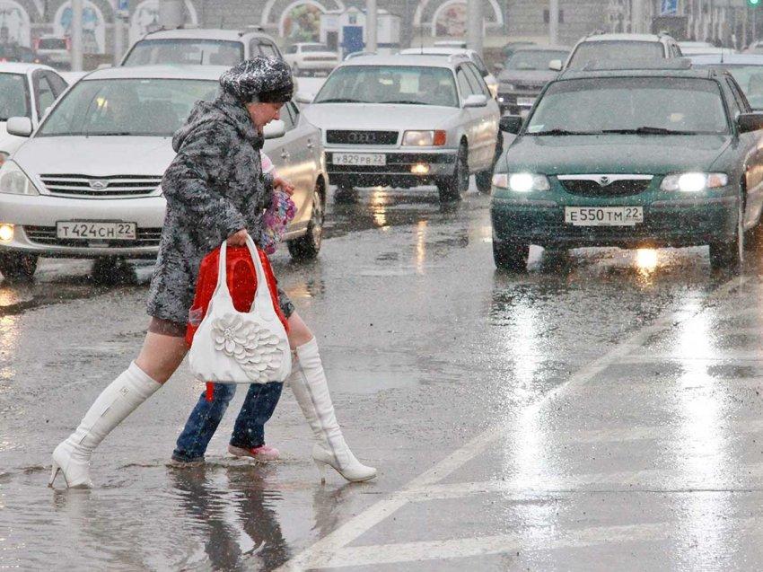 Синоптики рассказали, когда придет весна в Москву в 2021 году