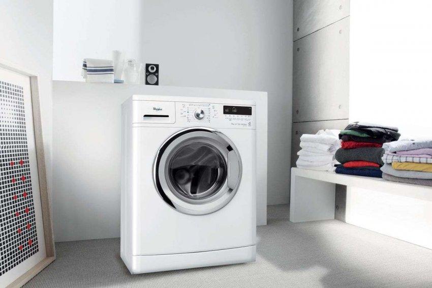 Супер узкие стиральные машины. Топ лучших предложений