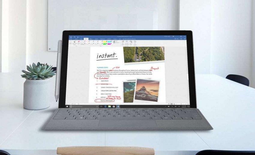 Рейтинг 10 лучших ноутбуков с сенсорным экраном