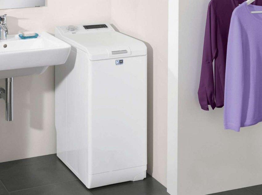 Узкие стиральные машины с вертикальной загрузкой. Топ лучших предложений