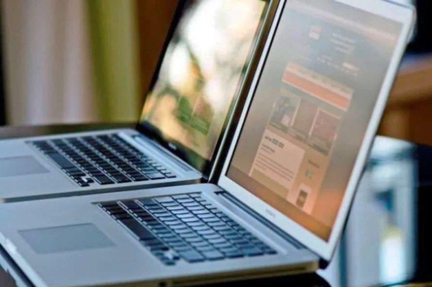 ТОП 10 ноутбуков с матовым экраном