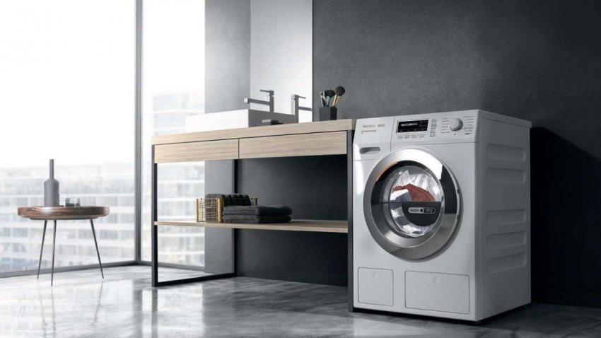 Узкие стиральные машины с сушкой. Топ лучших предложений