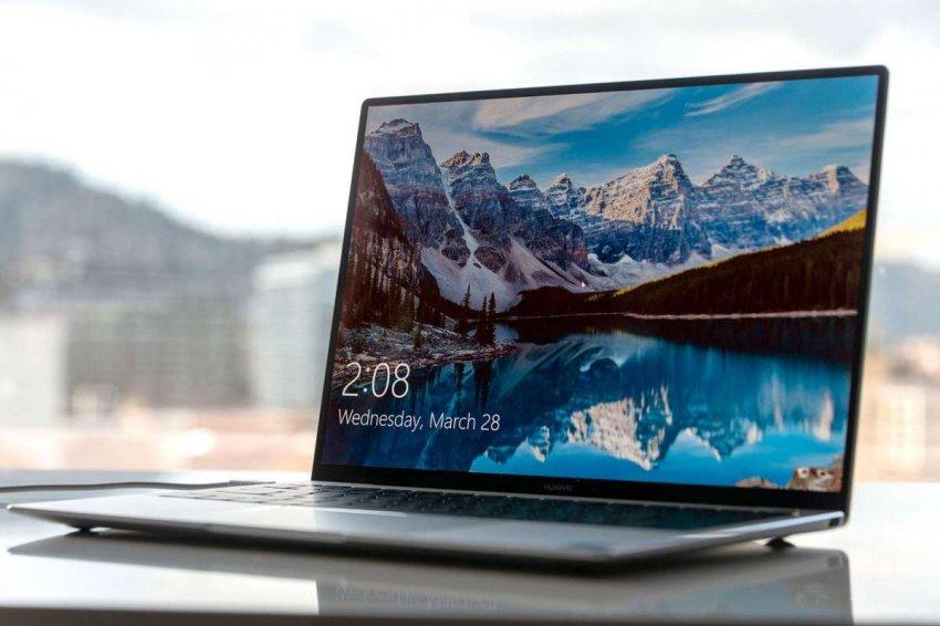 ТОП 10 лучших ноутбуков с сенсорной клавиатурой
