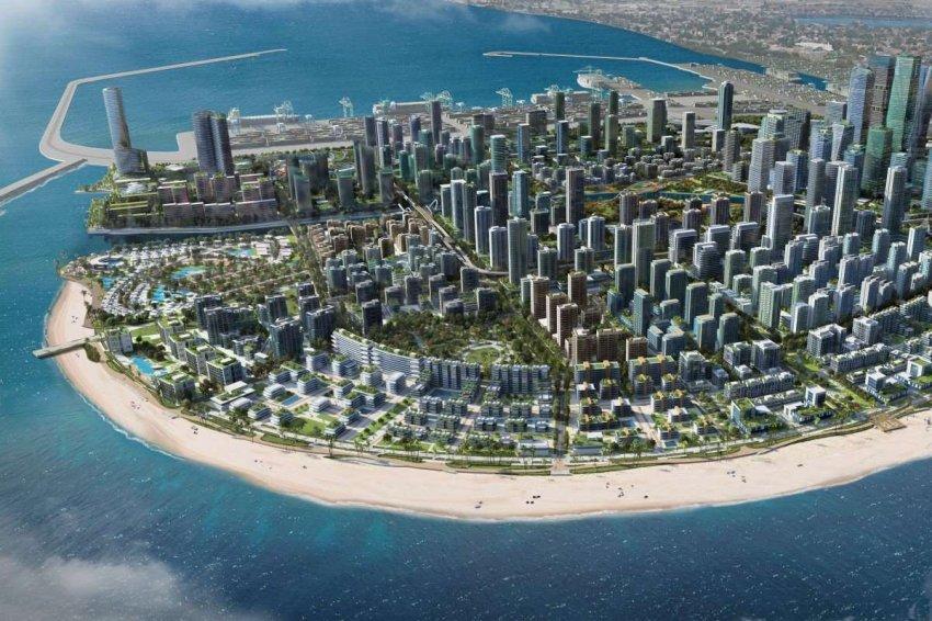 Китайская инициатива «один пояс, один путь» меняет города и угрожает общинам