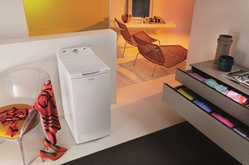 Бюджетные стиральные машины с вертикальной загрузкой. Топ лучших предложений