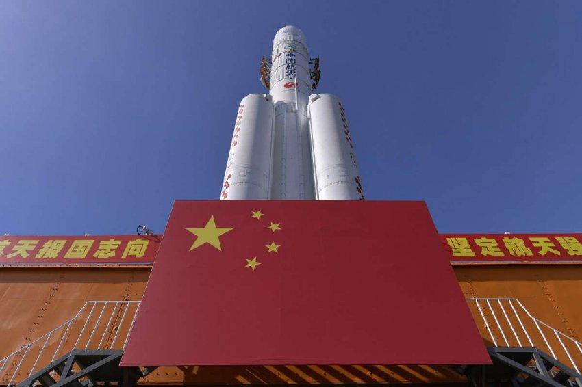 Как Марс стал призом в новой космической гонке и почему Китай хочет ее выиграть
