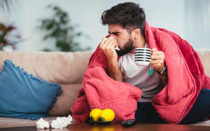 Если меры контроля останавливают грипп, почему они не останавливают коронавирус?