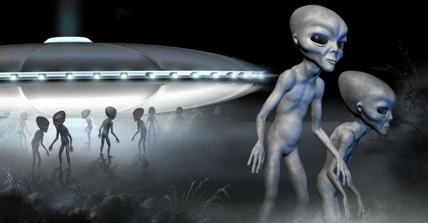 Любопытные дети: мы пытаемся связаться с инопланетянами, но хотят ли они связаться с нами?