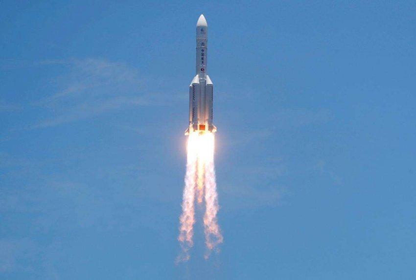 Космические миссии из Китая и ОАЭ должны выйти на орбиту Марса