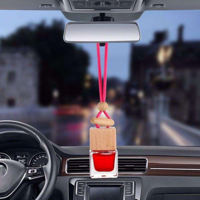 ТОП-10 лучших освежителей воздуха для машины
