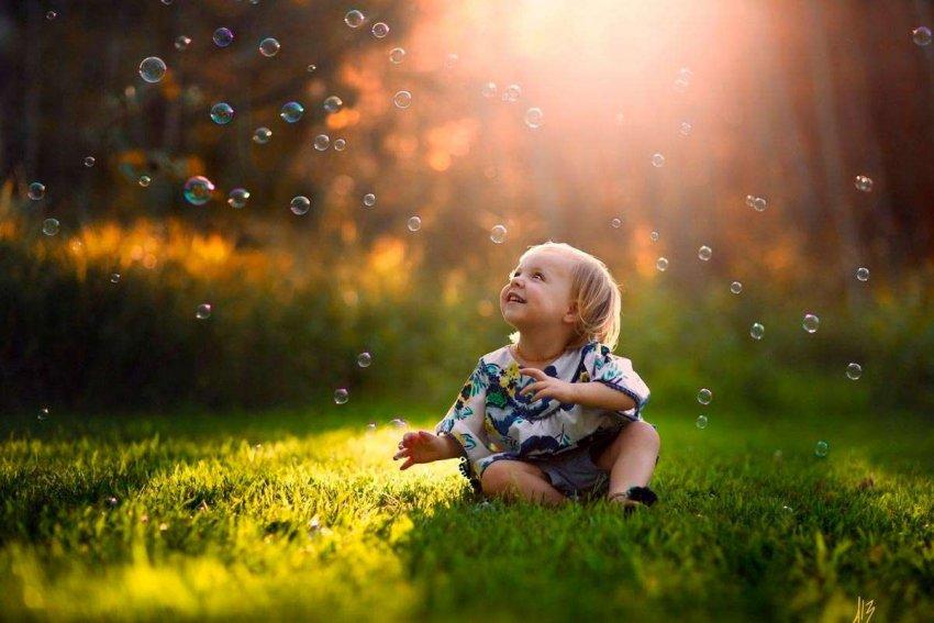 Обзор ТОП-10 лучших успокоительных для детей