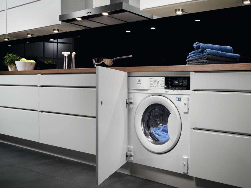 Встраиваемые стиральные машины с загрузкой до 7 кг. Топ лучших предложений