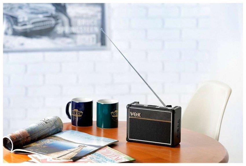 ТОП 10 портативных колонок с FM-радио