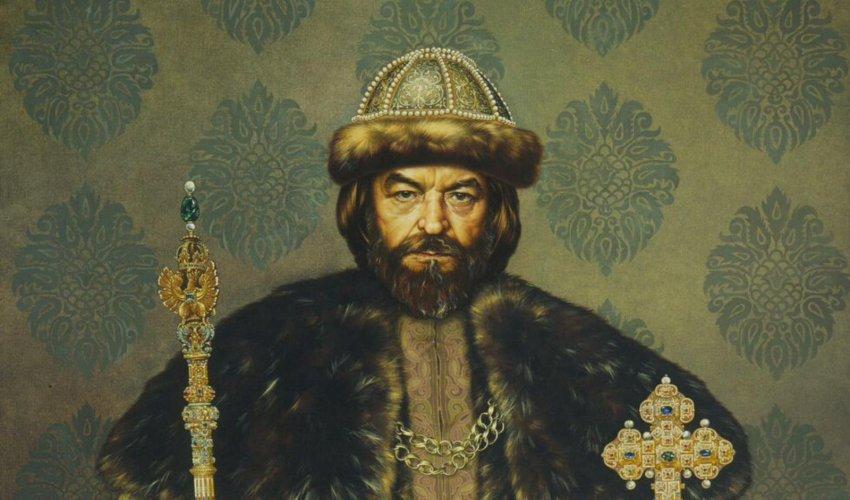 Боярские разборки в Московском царстве