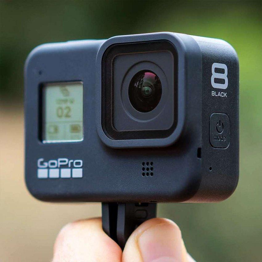 ТОП лучших экшн-камер GoPro