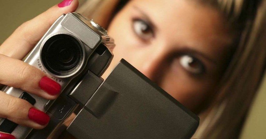 ТОП 10 видеокамер до 50000 рублей