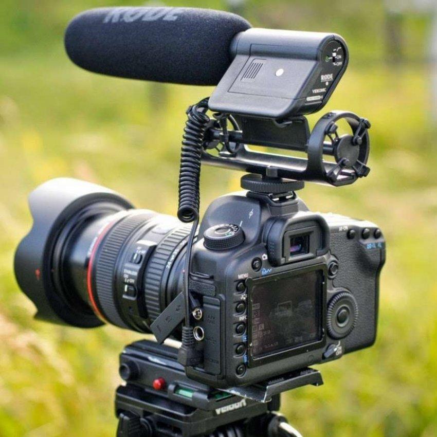 ТОП 10 видеокамер до 200000 рублей