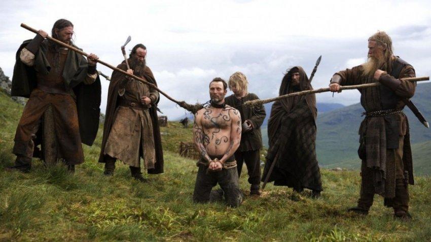 Тёмная сторона викингов