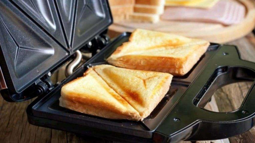 ТОП-10 обзор лучших сэндвичниц 2021 года
